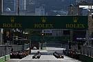 Azerbaijan GP boss hits out at