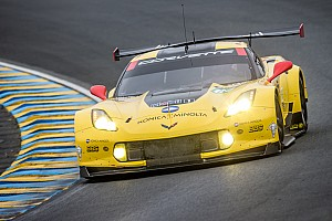 Le Mans Interview Gavin: Every GTE Pro car has a chance to win Le Mans