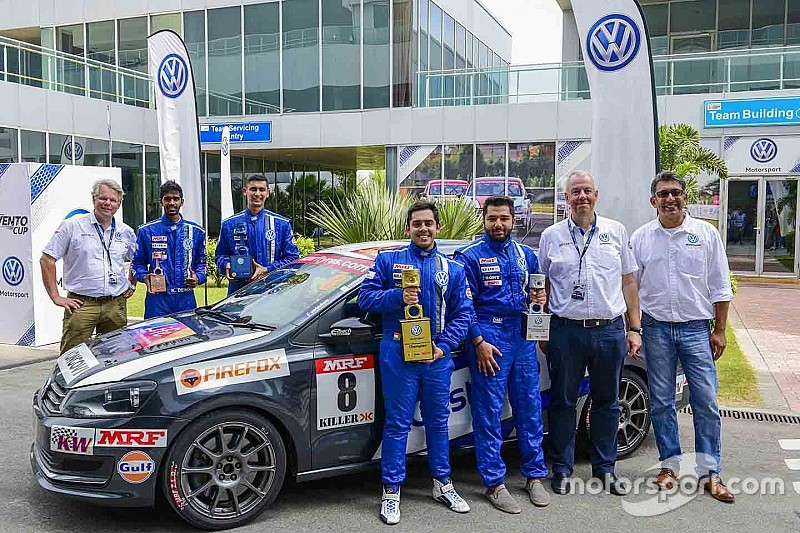 Vento Cup season review: Dodhiwala's supreme run wins him maiden title