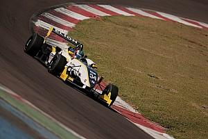 Fórmula 3 Brasil Últimas notícias No lugar de Piquet, Matheus Iorio quer título da F3 Brasil