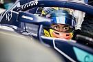 F2 Barcelona: Albon puncaki latihan, Gelael P18