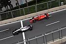 Formel 1 Baku 2018: Die Startaufstellung in Bildern