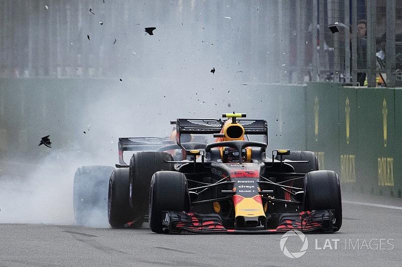 Ricciardo fue