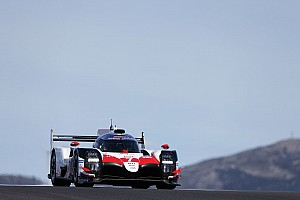 WEC Breaking news Toyota faces