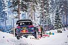 WRC El WRC podría volver a tener una clasificación para el orden de salida