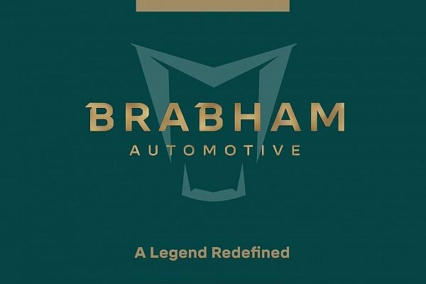 Brabham teases road car venture
