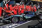 Різниця між Mercedes, Ferrari та Red Bull дуже мала - Боттас