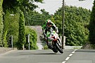 Road racing How to save a massive moment in the IoM TT
