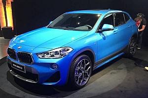 Automotivo Últimas notícias BMW revela versões do novo X2 no Brasil e promete 20 lançamentos