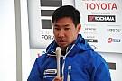 スーパーフォーミュラ 小林可夢偉「昨年と比べれば良いスタート。明日レースでもいい!」