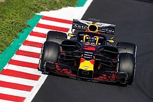 Formula 1 Testing report Ricciardo breaks lap record, more trouble for McLaren