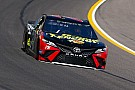 NASCAR Cup Phoenix starting lineup in pictures