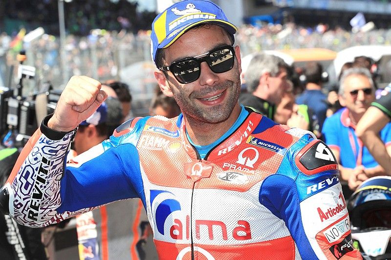 У Ducati підтвердили заміну Лоренсо на Петруччі