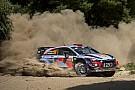 WRC Une pénalité de dix secondes pour Sordo