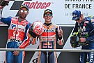 """Rossi: """"La ventaja de Márquez está destinada a crecer carrera a carrera"""""""
