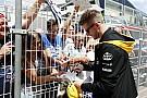Hulkenberg: Renault şampiyona dördüncülüğünü hak ediyor