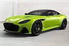 Automotive Aston Martin launches DBS Superleggera configurator