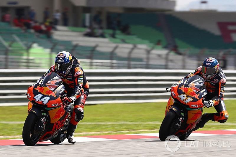 Tech-3-Teamchef glaubt: KTM wird Triumph-Moto2-Ära dominieren