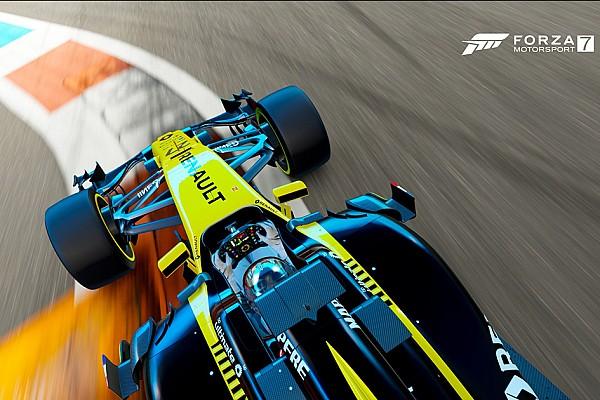 eSport Elemzés Forza Motorsport 7: egy igazi adrenalinbomba a gamereknek