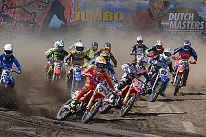 Dutch Masters of Motocross presenteert kalender en locaties voor 2019