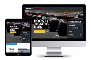 GENEL Motorsport.com haberler Motorsport Network, BookF1.com'u bünyesine kattı