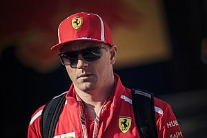 Raikkonen, Monaco'da bu kez kazanmayı umuyor