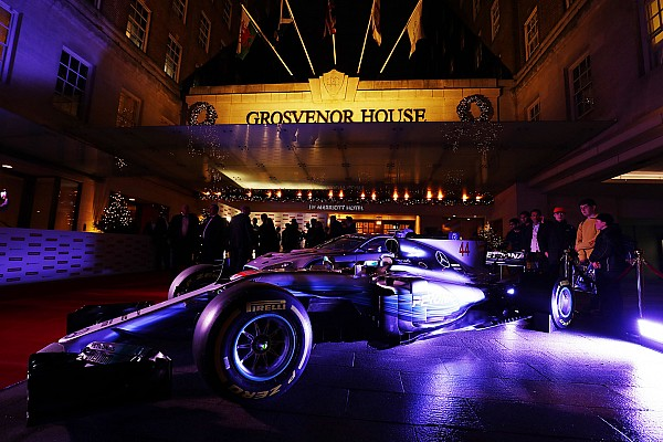 Forma-1 Motorsport.com hírek A Ferrarival egy napon debütál az idei Mercedes