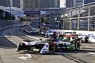 Formel E Hongkong: Daniel Abt beschenkt sich mit Debütsieg