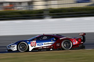 IMSA Noticias Ganassi quiere que su victoria 200 sea en las 24 Horas de Daytona