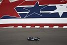 Siga a classificação do GP dos EUA em Tempo Real