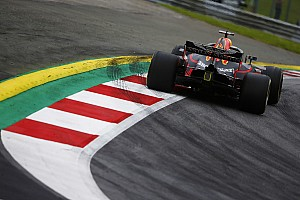 Formula 1 Breaking news Red Bulls, Alonso not using new Renault MGU-K