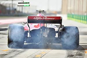 Формула 1 Самое интересное Гран При Бахрейна: лучшие фото субботы