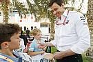 """Fórmula 1 Chefe da Mercedes vê 2018 podendo ser """"temporada lendária"""""""
