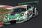 スーパーGT D'station Porsche驚異の18台抜き、藤井誠暢「予想以上の結果だった」