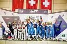 WEC Bruno Senna garante título da LMP2 no Bahrein