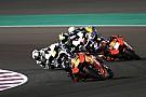 Un pétard mouillé en guise de première course pour KTM