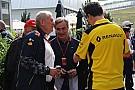 Fórmula 1 Marko: Pai de Sainz acha que filho é melhor que Toro Rosso