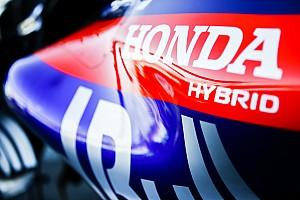 """本田签下""""外援""""加速推进F1涡轮研发"""