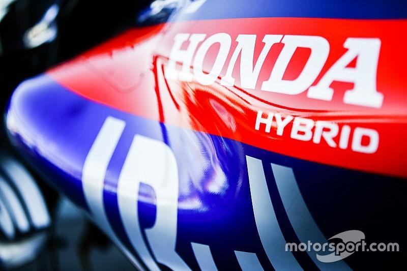 Honda's reliability level