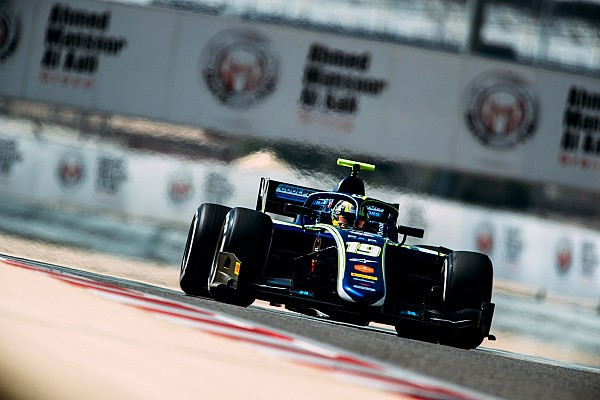 FIA F2 Sıralama turları raporu Bahreyn F2: Pole pozisyonu Norris'in