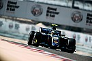 FIA F2 Bahrain F2: Norris beats Russell to maiden pole