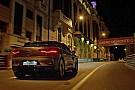 Auto Le Jaguar I-Pace électrise le circuit de Monaco