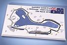 Formula 1 Australian Grand Prix: Albert Park F1 circuit guide