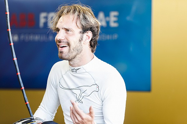 Formule E Actualités Di Grassi perd la pole, Vergne en hérite!