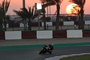 MotoGP Результати Тести у Катарі: комбіновані підсумки трьох днів