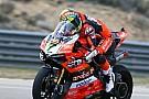 World Superbike Chaz Davies gana el pulso a Rea en Aragón