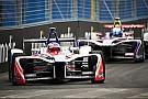 Fórmula E  Rosenqvist, desconcertado por el fracaso que arruinó el