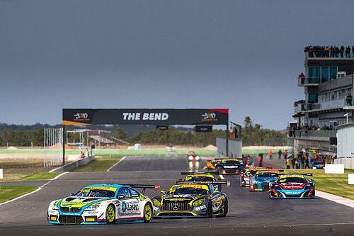 Australian GT locks in 2019 Gold Coast return