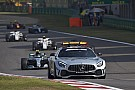 Video: Why Vettel's safety car gripe is off the mark