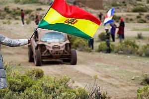 Dakar Resumen del tramo VIDEO: Etapa 9 del Rally Dakar